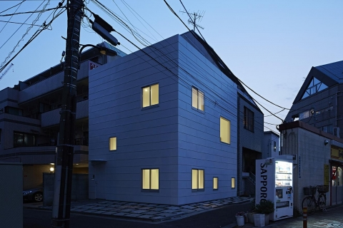 Toshihiro Aso Design Office works