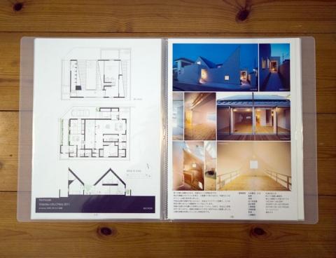 Works of Hoshi Design Studio
