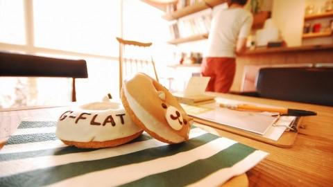 4/19(日)【G-FLAT・1組限定】中古を買って+リノベーション勉強会in神戸元町