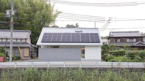 滋賀県甲賀市「松尾の家2」完成見学会のお知らせ