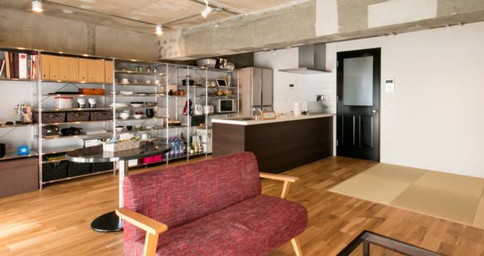 千駄ヶ谷 「住宅購入+リノベーション、知っておきたい基礎知識」