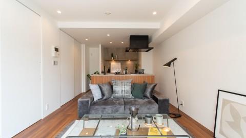 RE : Apartment UNITED ARROWS LTD.ユナイテッドアローズが「仕立てる家」個別セミナー【赤坂開催】