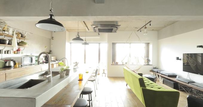 千駄ヶ谷 「中古物件の耐震性、本当に大丈夫? 築35年のマンションは不安という方のための住宅購入基礎セミナー」
