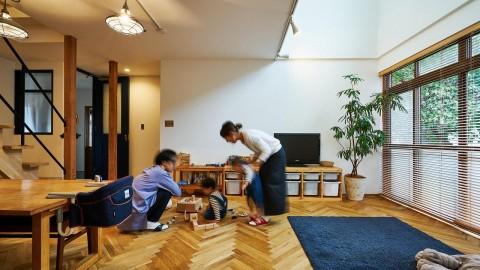 1/17(日)【in明石市】「中古物件+リノベーション」基礎勉強会
