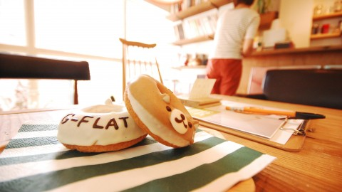 2/16(火)【3組限定・平日午前開催】中古を買って+リノベーション基礎セミナー@G-FLAT(神戸元町)