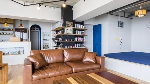 1/22in吉祥寺 「中古物件の耐震性、本当に大丈夫? 築35年のマンションは不安という方のための住宅購入基礎セミナー」