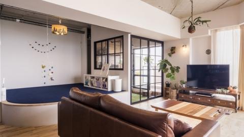 1/28in吉祥寺 「住宅購入+リノベーション、知っておきたい基礎知識セミナー」