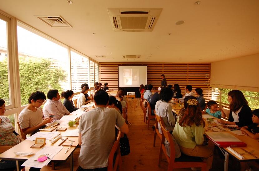 みんなで聞こう!リノベーション勉強会 in 神戸長田