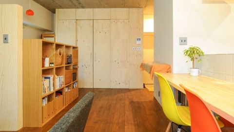 3/10in横浜関内 「住宅購入+リノベーション、知っておきたい基礎知識」