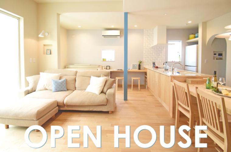 【オープンハウス】毎日がトキメク北欧カラーの家
