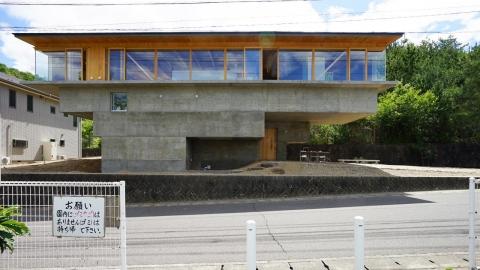 岐阜市の住宅 オープンハウスのご案内