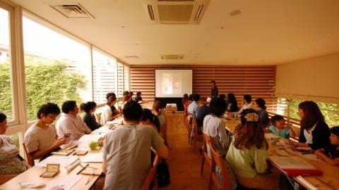 【大阪】みんなで聞こう!リノベーション勉強会 in 大阪中央公会堂