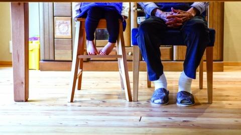 【墨田区京島】 職人技発表会~オープンルーム~「なかよし家族の笑顔と自然素材に包まれた気持ちよい家」