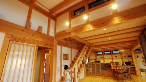 [9/23] ローコストでつくる木組み・土壁の家 無料相談会 開催のご案内