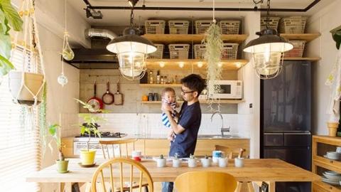 【10/29  in吉祥寺】 ≪0~3才児の≫パパとママのためのリノベーション超基礎セミナー