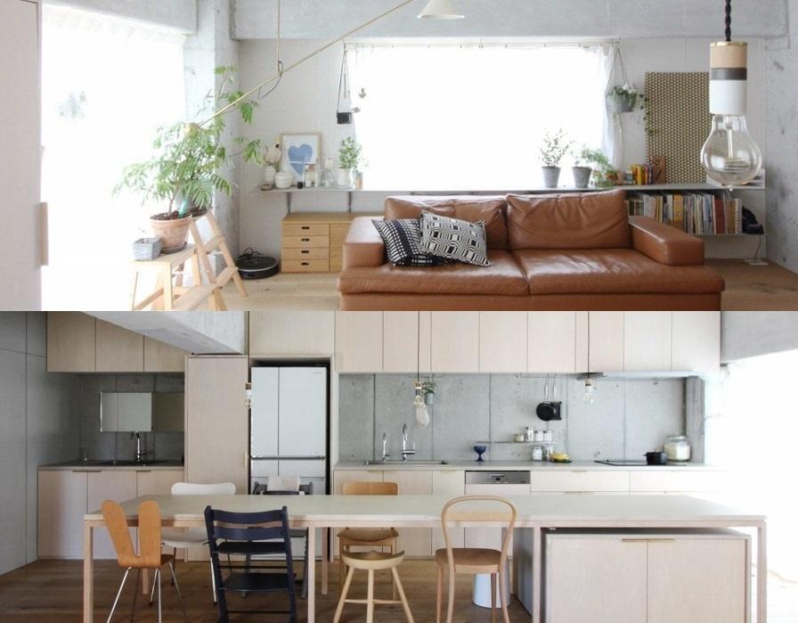 【11/18  in大阪】《1日限定!》設計のプロが家族のために90㎡の自宅をリノベしたらこうなった!リノベ実例見学会