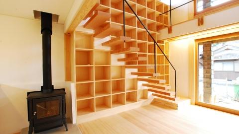 [11/11] 木の家 薪ストーブの魅力 無料相談会 開催のご案内