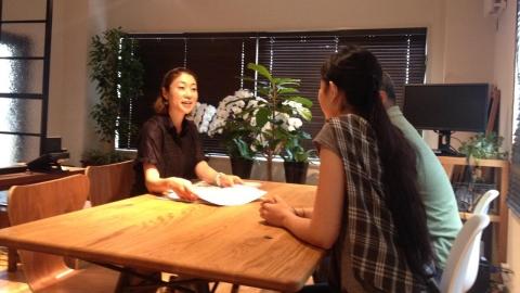 【11/23@外苑前】賢い女性のためのマンション購入相談会