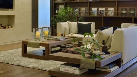【新宿コンサルティングサロン】\特別展示開催/家具・カーテンを見ながらインテリア相談会