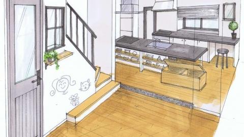 【4/9~4/15】リノベーションオープンハウス開催!【完全予約制】