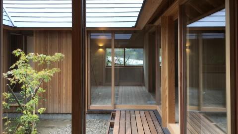 姉ヶ崎の家 オープンハウスのご案内