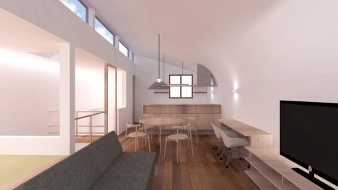 「空と地の家」オープンハウス開催致します