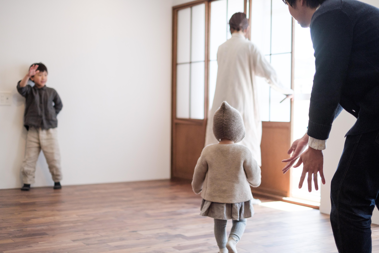 【パパママ・新婚さん向け】子育てや将来を考えた間取りの作り方とは?「中古マンション+リノベーション」セミナー