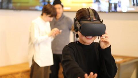 【体験型無料セミナー】VR(バーチャルリアリティー)で完成前のリノベーション住宅を体験!