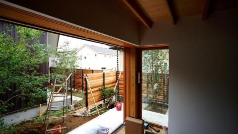 千葉県「鎌ケ谷の家D」(平屋)オープンハウス開催のお知らせ