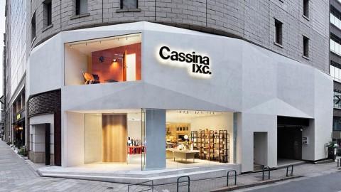 〈Cassina ixc.・SieMatic・CRAFT)  ショールーム  体感スペシャルツアー