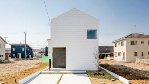 「はじまりの家」オープンハウス