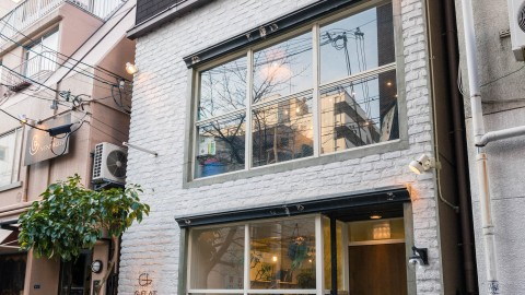 【初めての方歓迎】5月無料個別相談会「中古を買って+リノベーション」in神戸元町