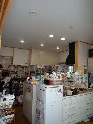 贅沢な空間に生まれ変わった我が家♪のリノベーション前の写真