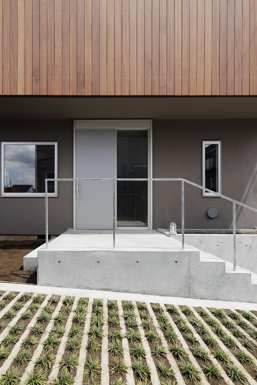 小平の家のリノベーション前の写真