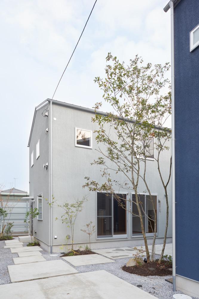蓮田の賃貸のリノベーション前の写真