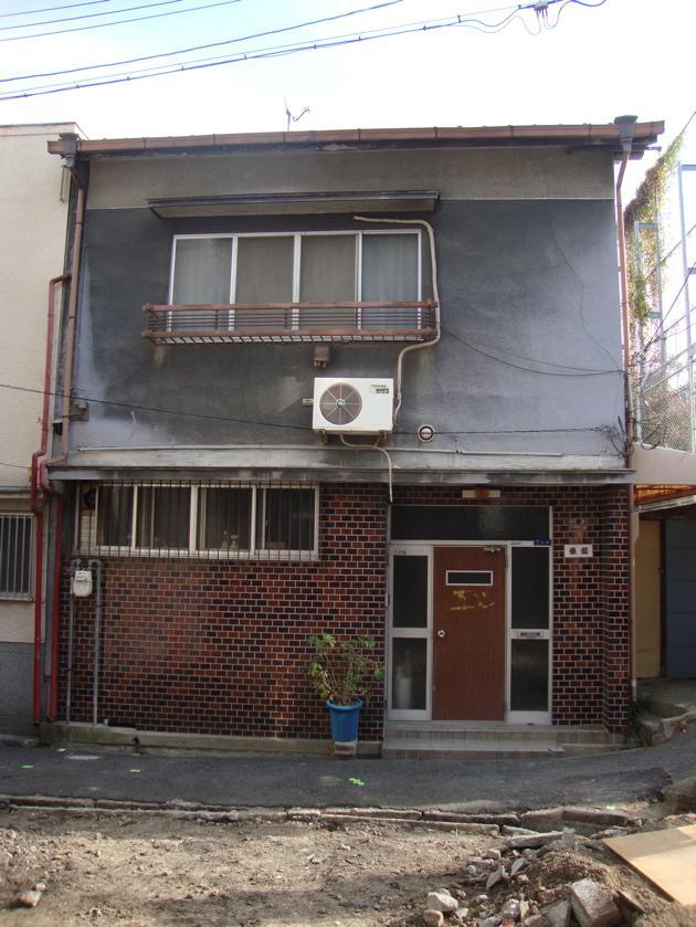 中古住宅 デザインリノベーションのリノベーション前の写真