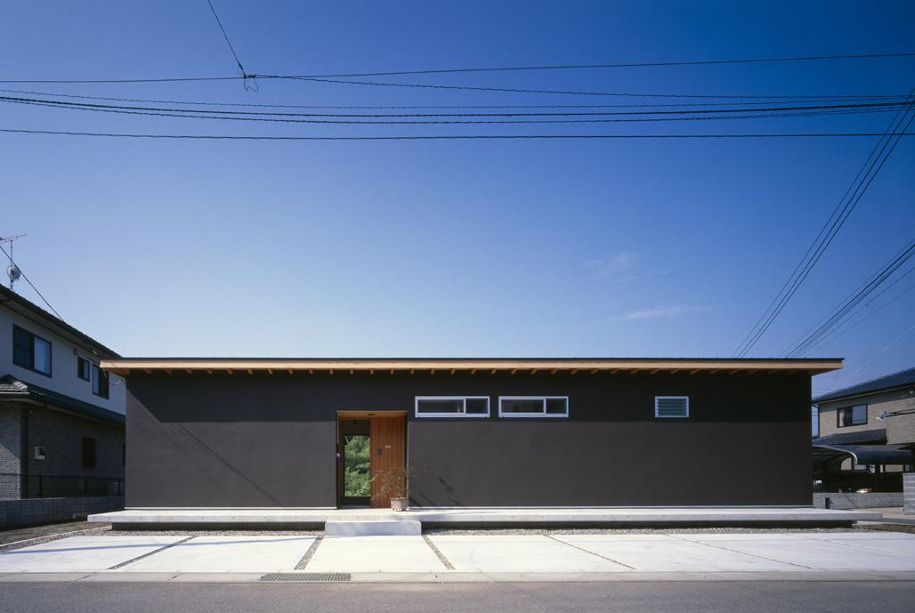 飯田貴之建築設計事務所