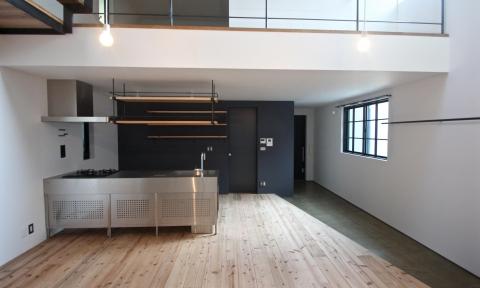 一級建築士事務所 Coo Planning/中尾彰良のプロフィール画像