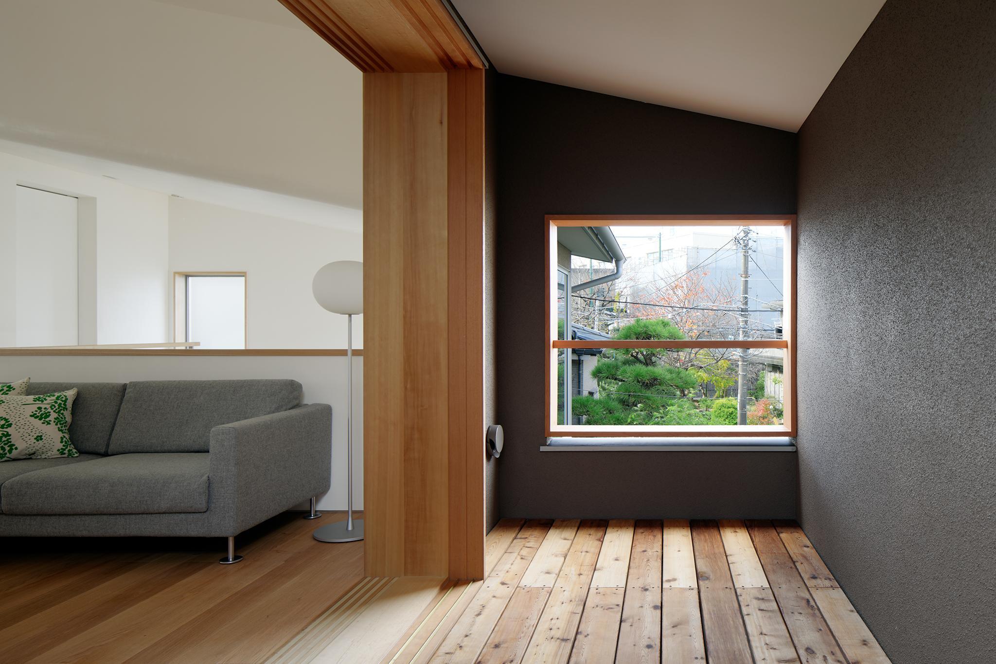 青木律典|デザインライフ設計室