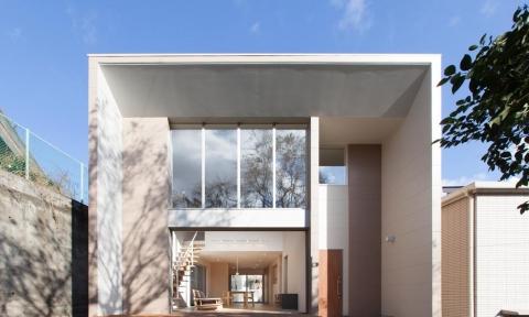 秦野浩司建築設計事務所のプロフィール画像