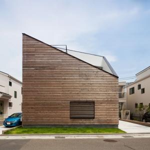 LEVEL Architectsのカバー画像