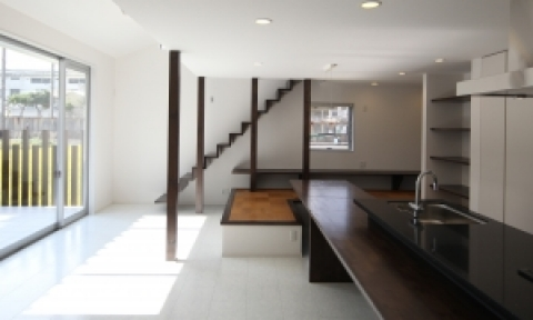 桜井建築事務所のプロフィール画像