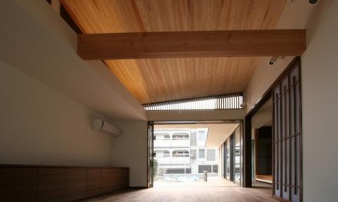 日吉聰一郎/SO建築設計一級建築士事務所のプロフィール画像
