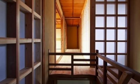 田村真一建築設計事務所
