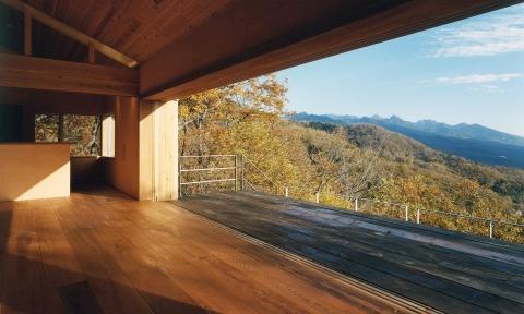 中庭のある家|水谷嘉信建築設計事務所のプロフィール画像