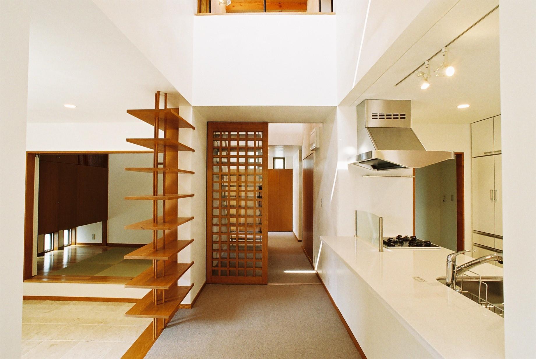 桑原建築設計室