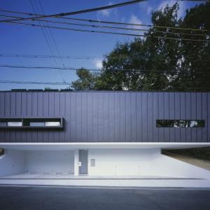 Den Nen Architecture