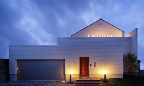 北野彰作建築研究所のプロフィール画像