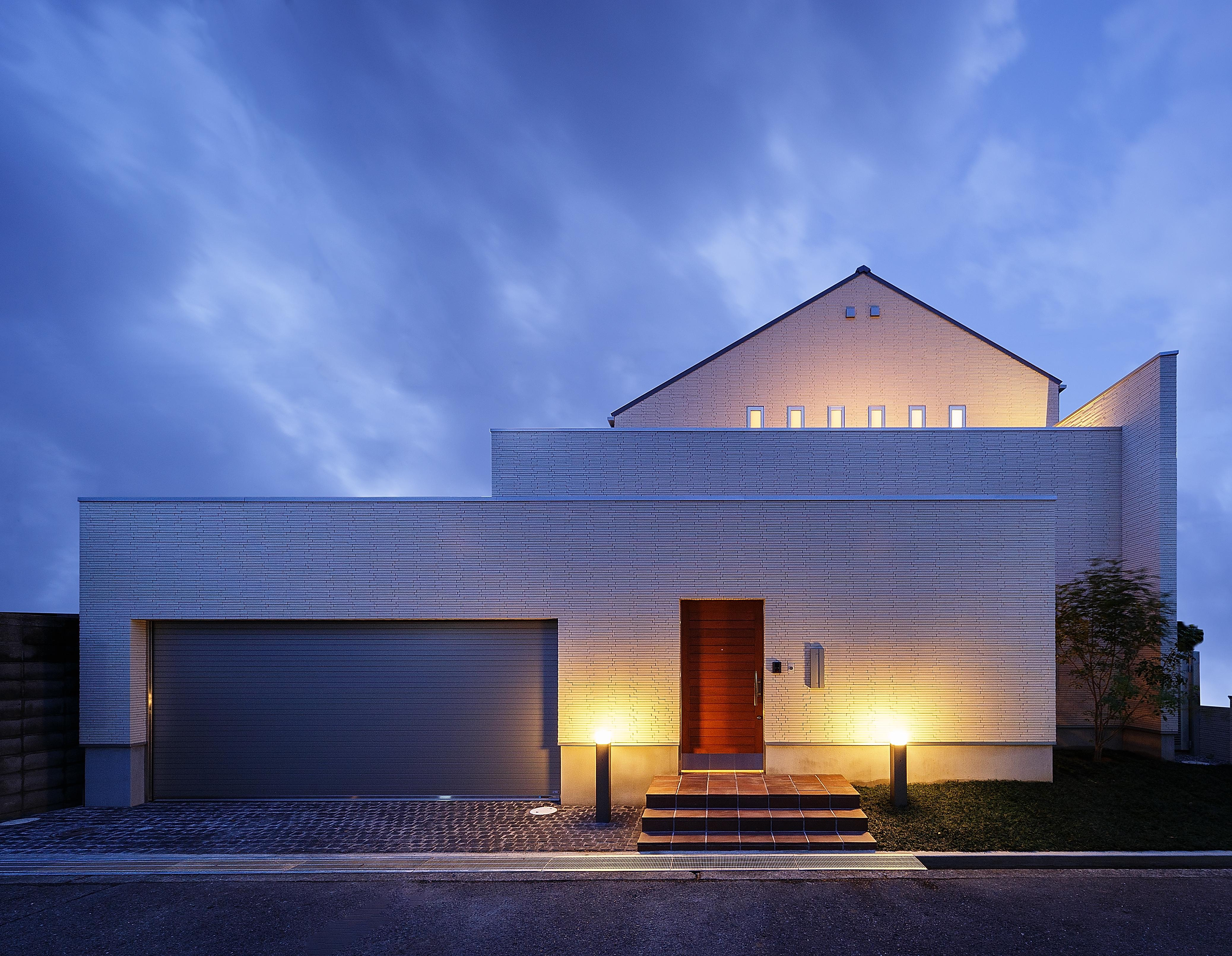 北野彰作建築研究所