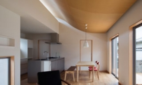 吉川弥志設計工房のプロフィール画像